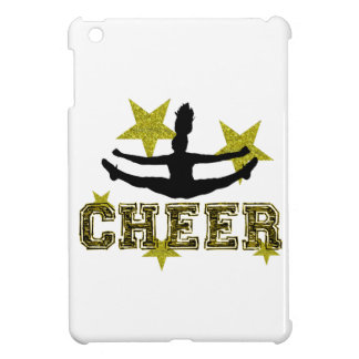 Cheerleader toe touch iPad mini case