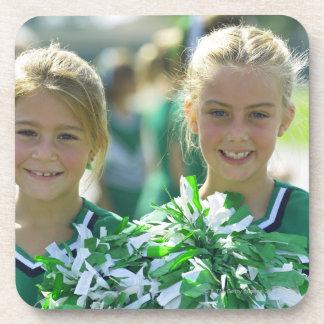 Cheerleaders 2 coaster