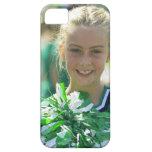 Cheerleaders 2 iPhone 5 cover