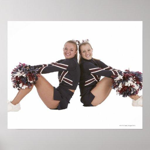 Cheerleaders Posters