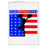 Cheerleaders Rock!
