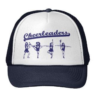 CheerLeaders Rock Trucker Hats