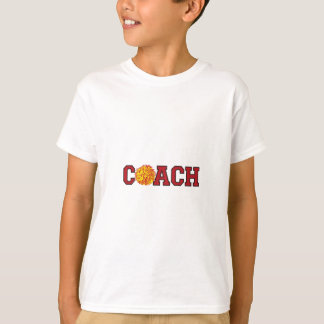 Cheerleading Coach T-Shirt
