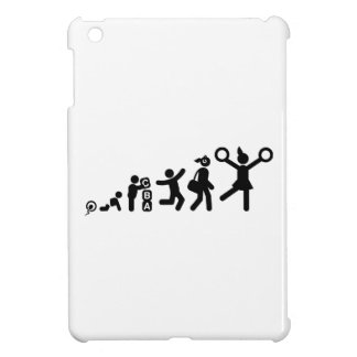 Cheerleading Case For The iPad Mini