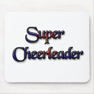 Cheerleading Mouse Pad