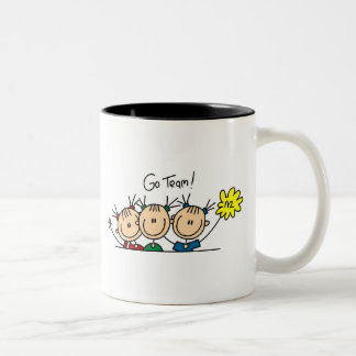 Cheerleading Squad T-shirts and Gifts Mugs
