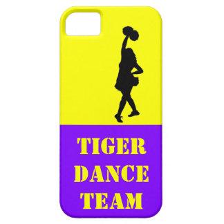 Cheerlead's or Dance team phone case iPhone 5 Case