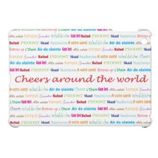Cheers_Around The World_multi-language Case For The iPad Mini