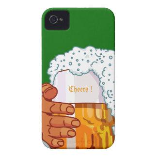 Cheers Beer  Blackberry Bold Case