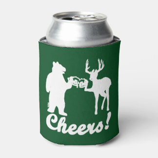Cheers ! can cooler
