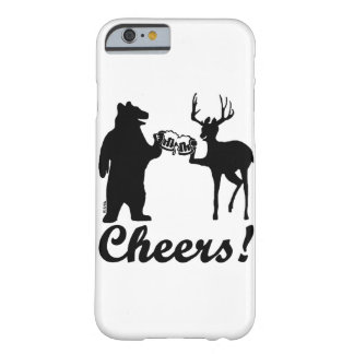 Cheers ! barely there iPhone 6 case