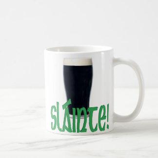 Cheers Coffee Mug