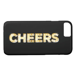 Cheers iPhone 7 Case in Black