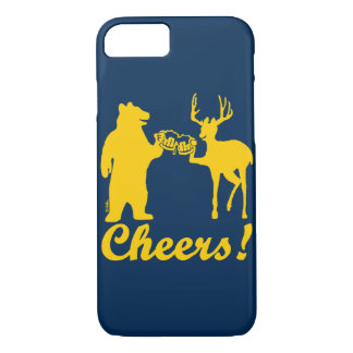 Cheers ! iPhone 8/7 case
