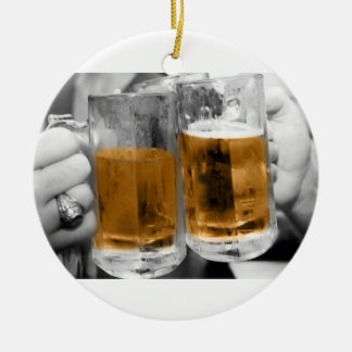 Cheers! Ornament