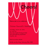 Cheers! Party Invitation