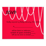 Cheers! Party RSVP Custom Invitation