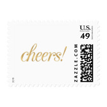 Cheers! Stamps
