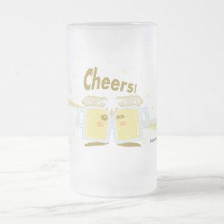 Cheers Taza