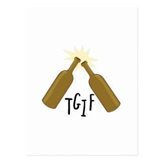Cheers_TGIF Postal