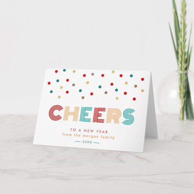 115+ Best New Year Greeting Cards Ideas | Mimoprints