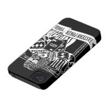 CHEERS TO EASTERN POKER TOUR iPhone 4 Case-Mate CASE