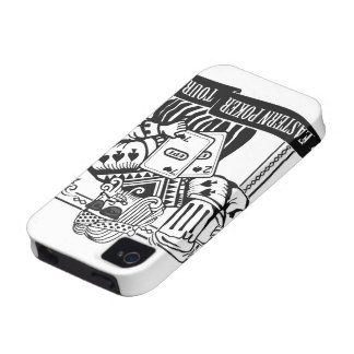 CHEERS TO EASTERN POKER TOUR iPhone 4/4S CASES