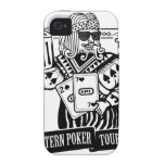 CHEERS TO EASTERN POKER TOUR iPhone 4/4S COVERS