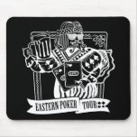 CHEERS TO EASTERN POKER TOUR MOUSE PADS