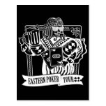 CHEERS TO EASTERN POKER TOUR POSTCARDS
