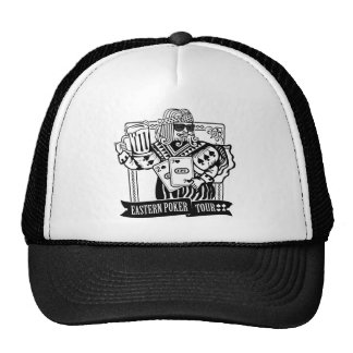CHEERS TO EASTERN POKER TOUR TRUCKER HAT