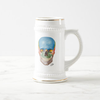 Cheers to Frank H. Netter, MD! Beer Stein