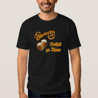 Cheers To You Oktoberfest T-Shirt