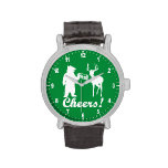 Cheers ! watches