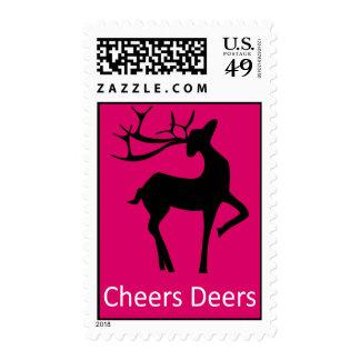 CheersDeers.jpg Postage