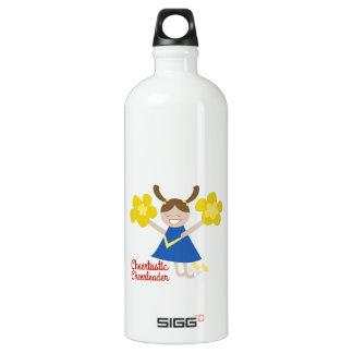 Cheertastic Cheerleaders SIGG Traveler 1.0L Water Bottle