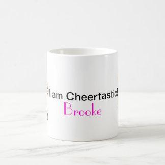 Cheertastic! name mug