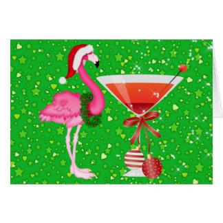 Cheery Christmas! - SRF Card