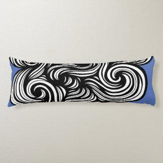 Cheery Decisive Pioneering Upbeat Body Pillow