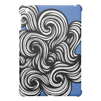 Cheery Decisive Pioneering Upbeat Cover For The iPad Mini