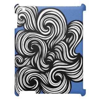 Cheery Decisive Pioneering Upbeat iPad Covers