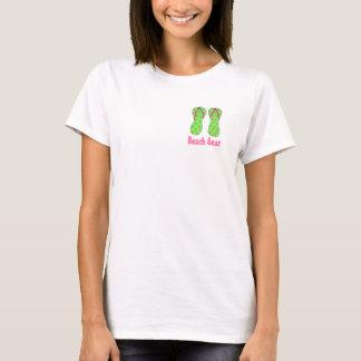 Cheery Flip Flops T-Shirt