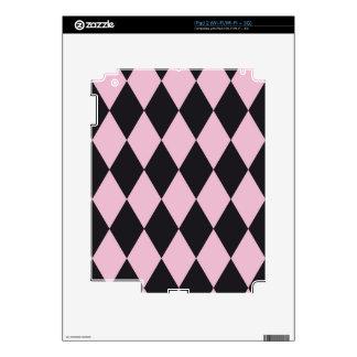 Cheery Success Passionate Sensible iPad 2 Skin