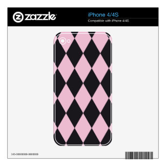 Cheery Success Passionate Sensible Skin For The iPhone 4S