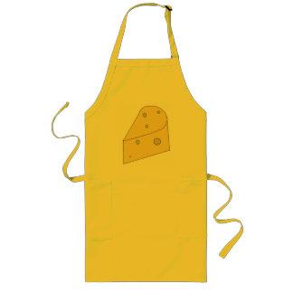 Cheese apron