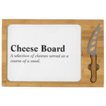 Cheese Board Definition