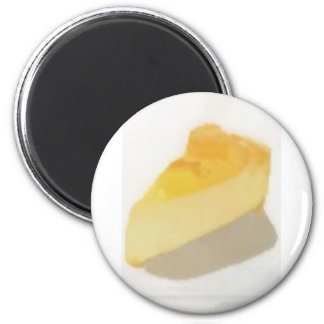cheese cake magnet