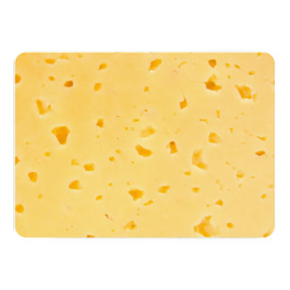 Cheese Card