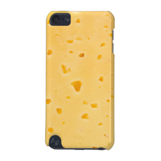 Cheese iPod Touch (5th Generation) Cases