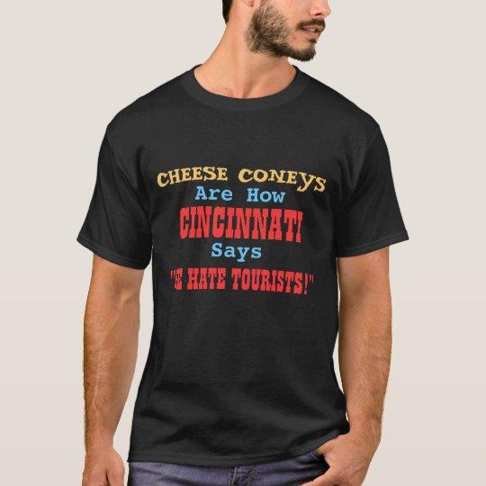 Cheese Coneys T-Shirt